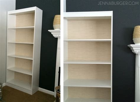 how to make a bookcase how to make a laminate bookcase look like a built in