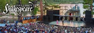 Win Lake Tahoe Shakespeare Festival Tickets Tahoe Com