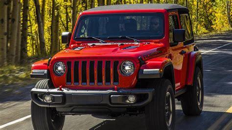jeep wrangler 2 door soft top 2018 jeep wrangler hard soft top revealed price