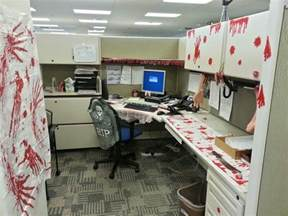 25 best ideas about halloween cubicle on pinterest