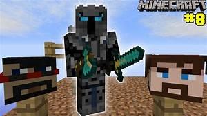 Minecraft: YOUTUBERS FACE GARDEN CHALLENGE [EPS7] [8 ...  Popularmmos