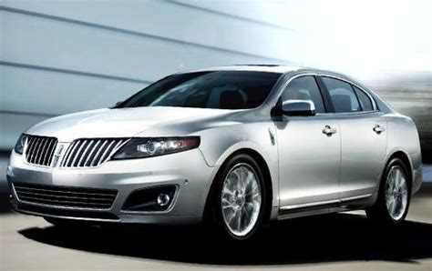how make cars 2012 lincoln mks head up display maintenance schedule for 2012 lincoln mks openbay