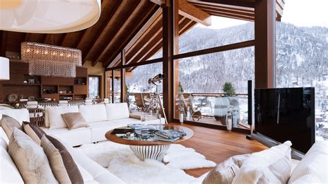 chambre chalet luxe 10 of the best luxury ski chalets in europe