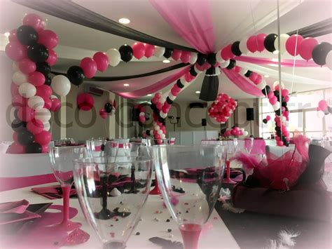 id 233 e d 233 coration salle mariage