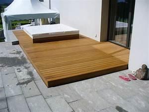 Holz Im Außenbereich : aussenbereich h sler massivholz ag ~ Markanthonyermac.com Haus und Dekorationen