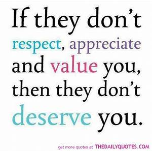 RESPECT QUOTES image quotes at hippoquotes.com