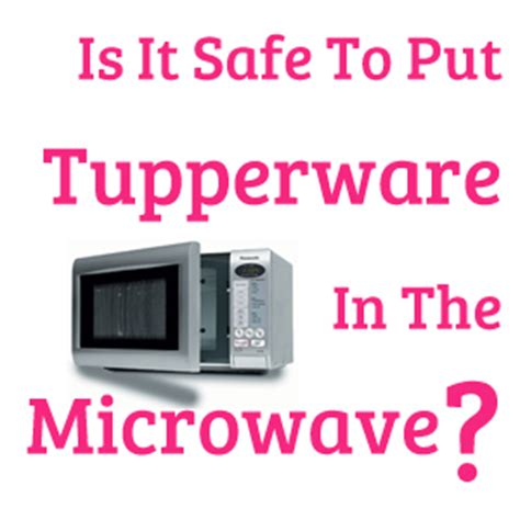 Is It Ok To Put A Picture On Your Resume by Is It Safe To Put Tupperware In The Microwave It Keeps Getting Better
