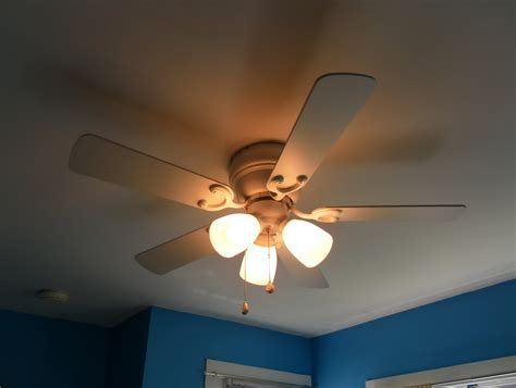 ceiling fan light not working lightupmyparty