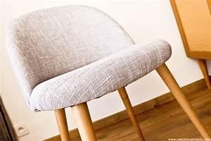 Chaise Tolix Maison Du Monde : mes achats d co birchbox maisons du monde ~ Melissatoandfro.com Idées de Décoration