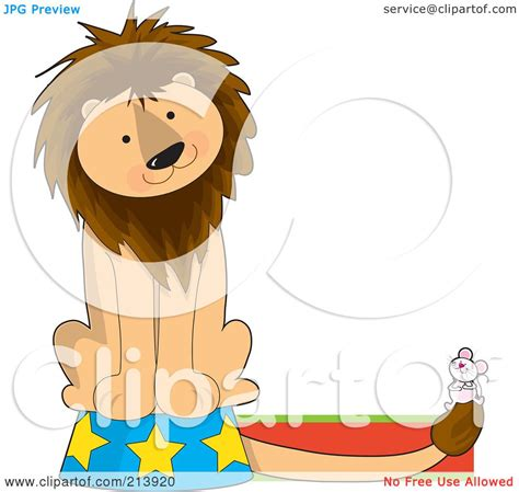 royalty free rf clip illustration of a of three monkeys by toonaday 1044166 royalty free rf clipart illustration of a circus a podium a mouse in the