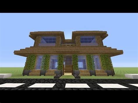 come fare la casa piu di minecraft