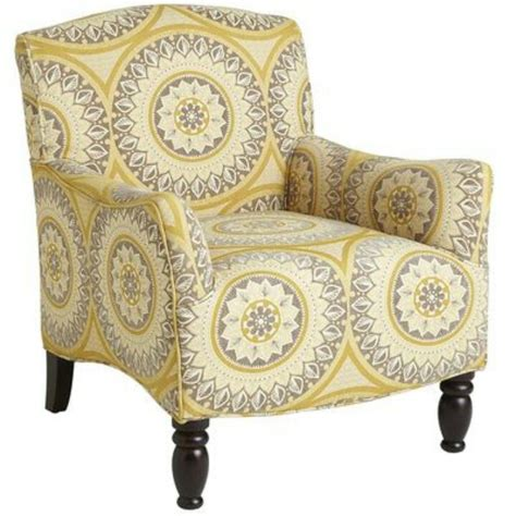 yellow grey chair favorite home ideas