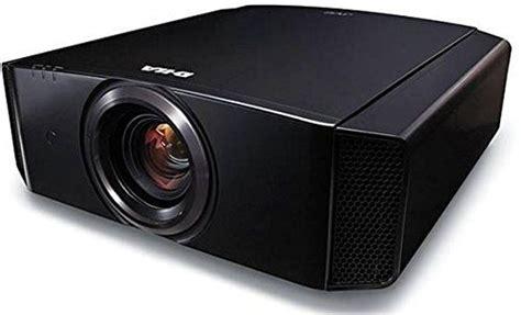 jvc procision dla x570r 3d 4k d ila projector 1800 lumens