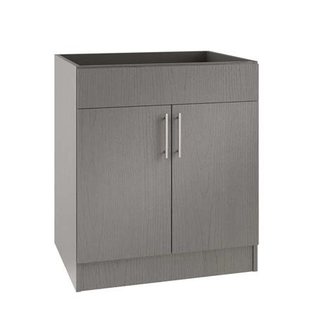 outdoor kitchen sink cabinet weatherstrong assembled 24x34 5x24 in miami island sink