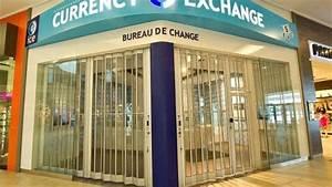 Vol Qualifi Dans Un Bureau De Change L39cho De Laval
