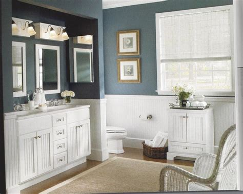 Beadboard Powder Room : Beadboard Ceiling