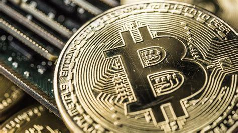 hitting  yesterday bitcoin raced