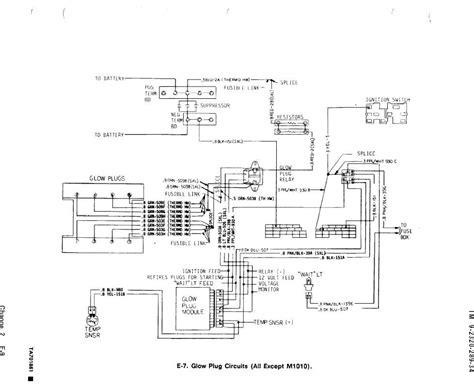 Cucv Alternator Wiring Diagram Diagrams Download