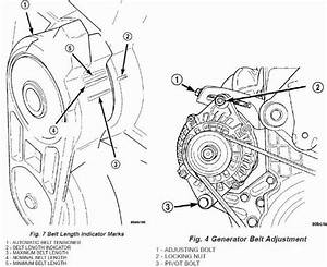 Dodge Neon Alternator