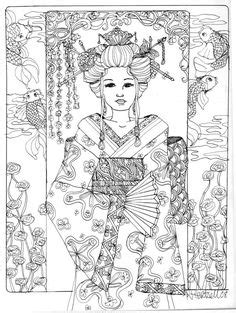 878 Best Coloring pages images in 2020   Coloring pages, Adult coloring pages, Coloring books