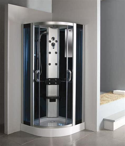 bad zubehör set wellness duschkabine fam s86a01 mit massaged 195 188 sen neu duschkabinen bad zubeh 195 182 r