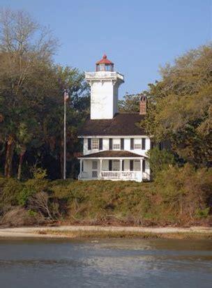 daufuskie island haig point lighthouse south carolina