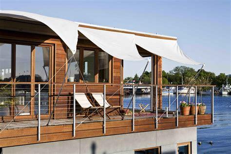 Houseboat Zurich by Copenhagen Houseboat Hotelroomsearch Net