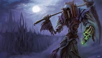 Warlock Wow Classic Master Privileged Control Mmo