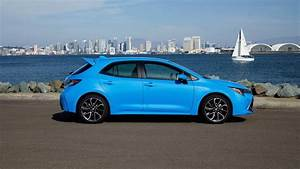 2019 Toyota Corolla Hatch Starts At  19 990  Gets Up To 42 Mpg