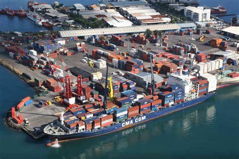 port autonome de le syndicat otahi d 233 pose un pr 233 avis de gr 232 ve au port autonome tahitinews