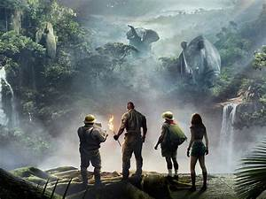 Jumanji Welcome to the Jungle 2017 HQ Movie Wallpapers ...