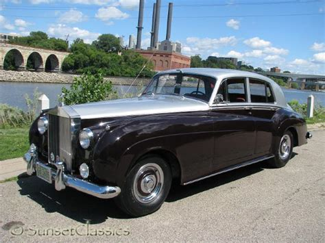 1956 Rolls Royce by 1956 Rolls Royce Silver Cloud Photo Gallery 1956 Rolls