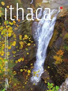 Ithaca and Tompkins County 2012 Travel Guide by Fred Bonn ...