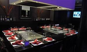 Restaurant Japonais Tours : au comptoir nippon teppanyaki restaurant japonais ~ Nature-et-papiers.com Idées de Décoration