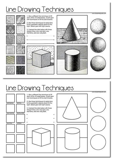 ink drawing grade  art