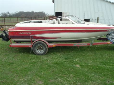 Glastron Fish And Ski Boats For Sale by 1994 Glastron Ssv 175 Fish And Ski Boat For Sale In Dallas