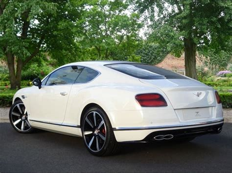 2017 Bentley Continental Gt For Sale