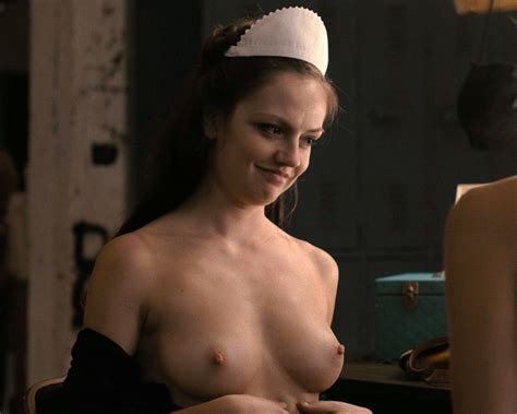 Emily Meade Nude Scenes Compilation Video