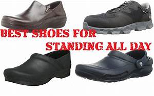 walking on concrete all day motaveracom With best shoes for standing on concrete floors all day