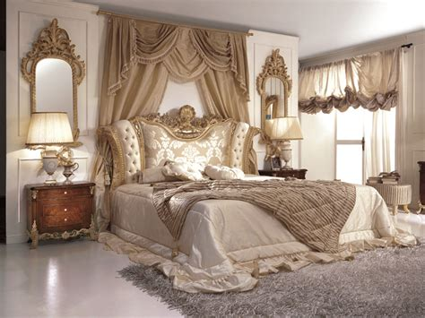 French Style Bedroom Marie