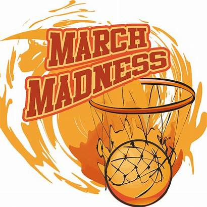 March Clipart Mad Madness Transparent Ncaa Clip