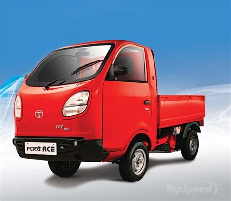 Tata Ace Picture by 2011 Tata Ace Zip Picture 456342 Truck Review Top Speed