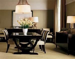 25 Best Contemporary Dining Room Design Ideas