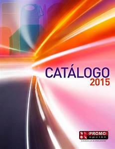 Catalogo PromoOpcion 2015