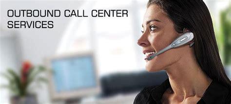 Outbound Call Center Services Company