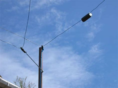 How To Make A Loop Antenna For 40m And 80m Bands