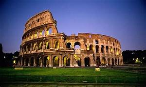 6 Ancient Roman Buildings That Still Stand