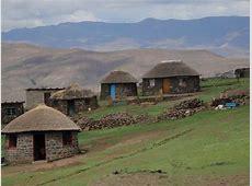 Lesotho Arts et Voyages
