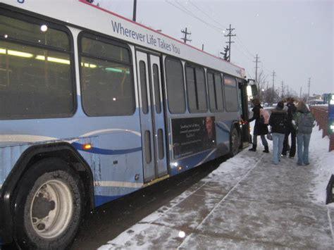 Transit Grand Mi by Grand Rapids Millage Renewal Passes By More Than 8 000