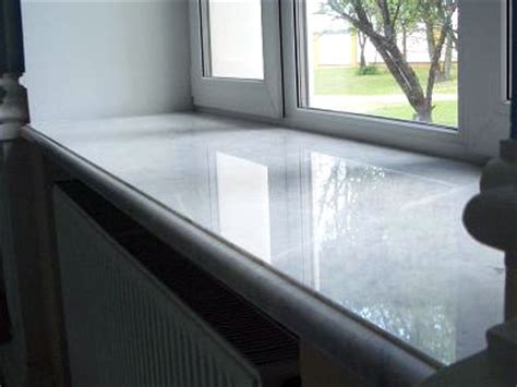 window sill marble marble is a great choice for your window sills modlich stoneworks